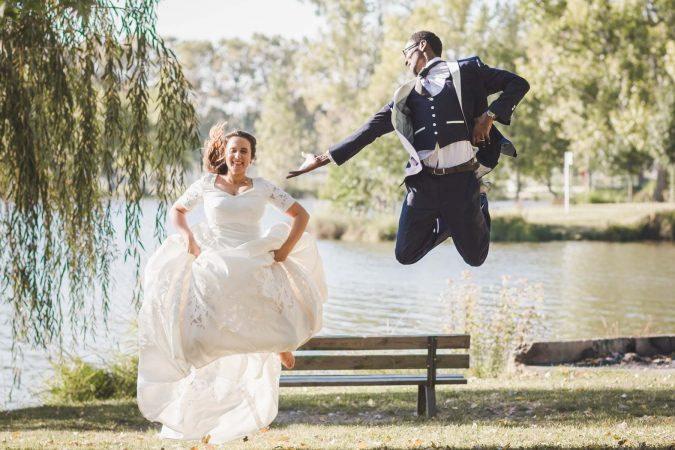 Photographe mariage Toulouse Haute-Garonne