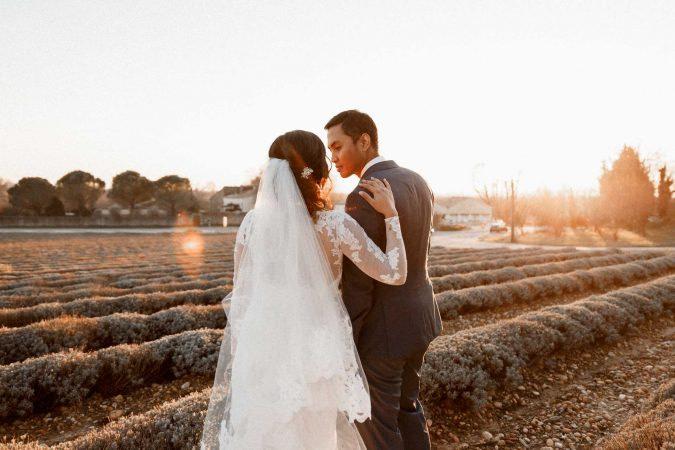 Photo mariage Toulouse 2016