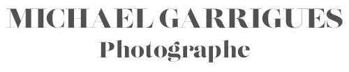 Michael Garrigues Photographe