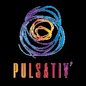Logo Pulsativ : Collectif de freelances à Toulouse