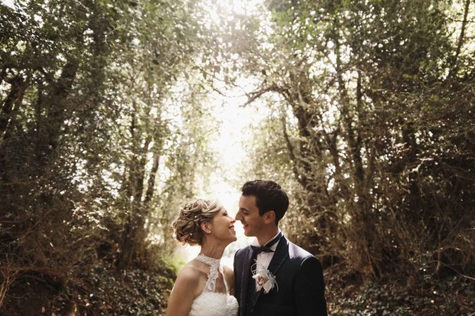 Photographe Toulouse mariage
