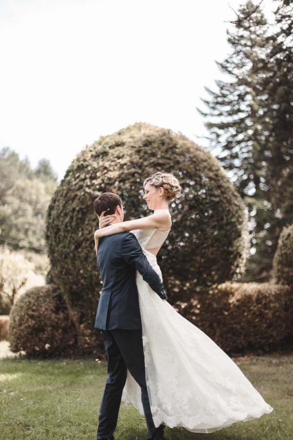 Photo mariage Toulouse 2017